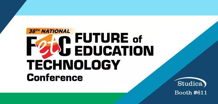 Join Studica at FETC 2018 for EdTech & More