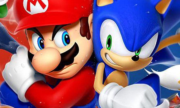 Mario & Sonic aux Jeux Olympiques de Rio 2016 prend date sur 3DS