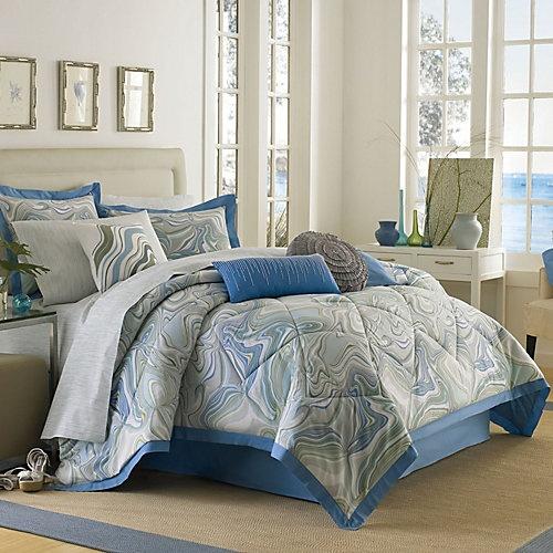 Steve Madden bedding, who knew? Comforter sets, Bedroom