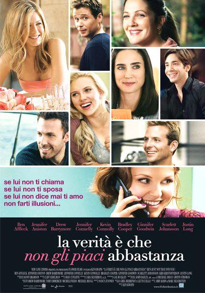 Nove personaggi in cerca d'amore in una commedia scorrevole per sognatrici GUARDA su http://www.mymovies.it/anicaondemand/