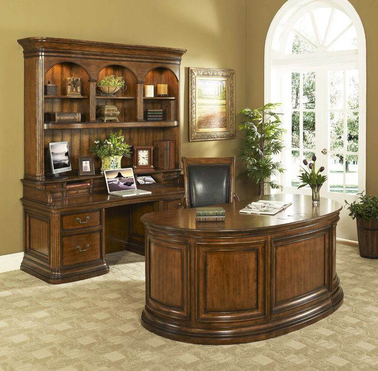Winsome, Winsome Kidney Desk Complete In Cherry, Dining Room Table Sets,  Bedroom Furniture, Curio Cabinets And Solid Wood Furniture   Model   Home  Gallery ...