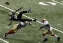 San Francisco 49ers vs. New Orleans Saints - Photos - November 25, 2012 - ESPN