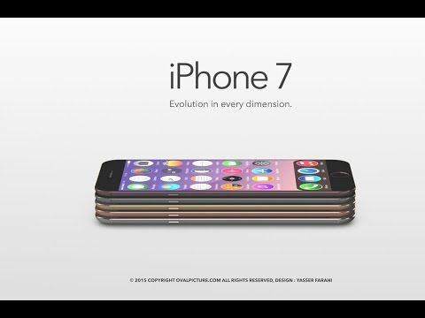 Apple iPhone 7 and iPhone 7 Plus | iPhone is now WATER RESISTANT