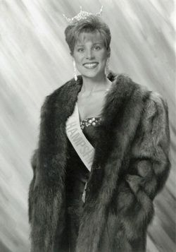 Shannon Heather Hastings ~ Miss New Hampshire 1994