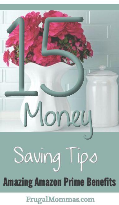 15 Amazing Benefits of Amazon Prime   Money Saving Tips you can use