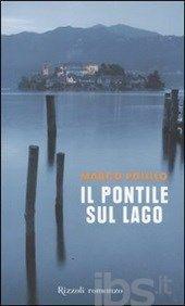Il pontile sul lago, Marco Polillo