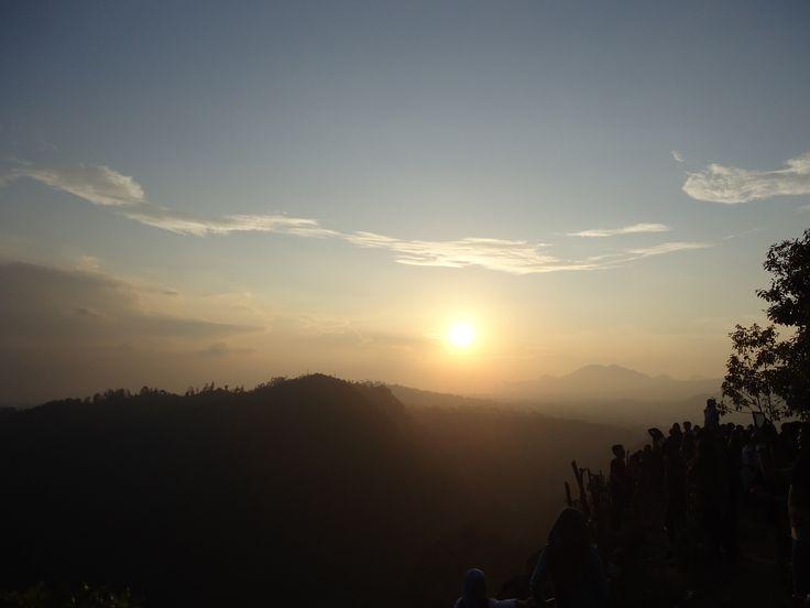 Tebing Keraton, Bandung, West Java
