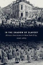 In the Shadow of Slavery: African Americans in New York City, 1626-1863