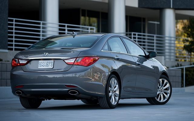 2014 Hyundai Sonata Changes, Release Date And Pictures