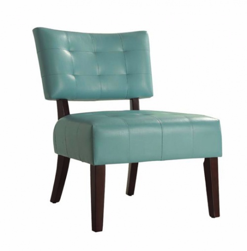 Best Perfect Blue For Recovering The Living Room Chair Blue 400 x 300