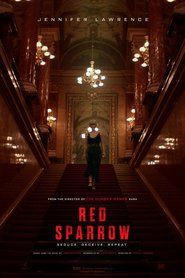 Watch Red Sparrow Full Movie - Online Free [ HD ] Streaming http://hd-putlocker.us/movie/401981/red-sparrow.html Red Sparrow () - Jennifer Lawrence Chernin Entertainment Movie HD Genre : Drama, Thriller Stars : Jennifer Lawrence, Joel Edgerton, Jeremy Irons, Matthias Schoenaerts, Ciarán Hinds, Joely Richardson Release : 2018-03-01