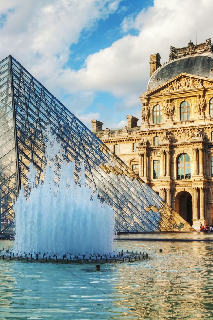 10 Things you have to see your first time in Paris | Things to see in Paris, France | The Louvre | Avenly Lane Travel