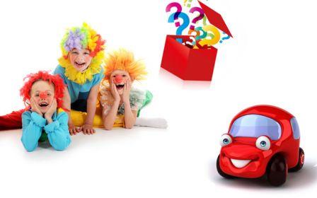 idées d'activités pour occuper les enfants pendant le trajet des voyages