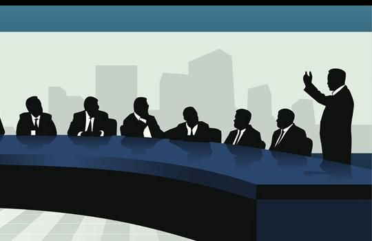 Learn how to become a corporate board member. Read the full post here at Osel Global's blog.