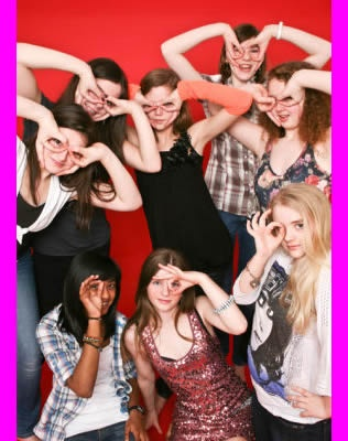 Best Its My Party Posing Images On Pinterest Family - Children's birthday parties high wycombe