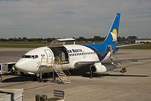 1981 ♦ May 2 – Aer Lingus Flight 164, a Boeing 737, is hijacked while on approach to London Heathrow Airport. The hijacker demanded to be taken to Iran. The plane landed at Le Touquet – Côte d'Opale Airport. After nearly 10 hour stand off the hijacker was arrested. All 108 survived.