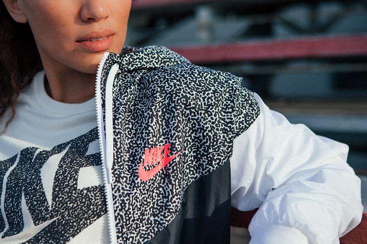 Vêtement Nike pour femmes