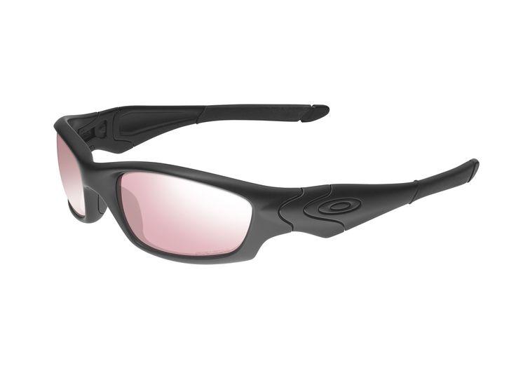 earsocks for oakley straight jacket 5gm9  Oakley Men's SI Straight Jacket Shooting Sunglasses