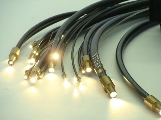 Lichtwellenleiter Glasfaser