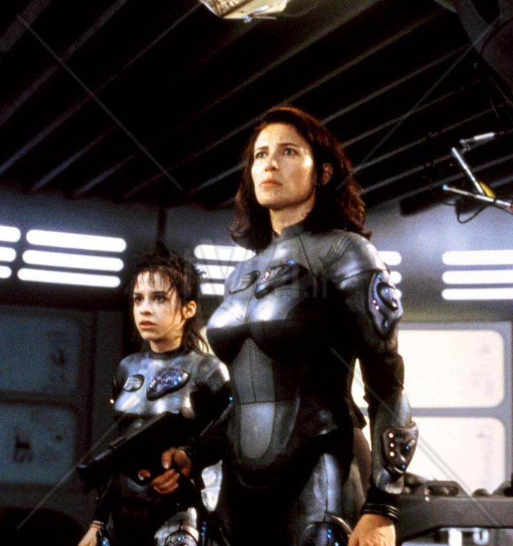 1998 lost in space space suit - photo #15