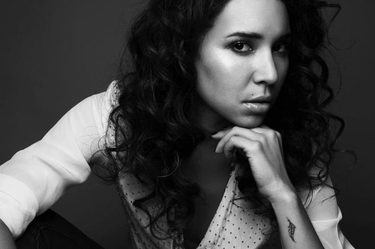 Sofiia Manousha - by Amel Kerkeni