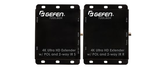 Gefen Extender For HDMI Over Cat 5e/6