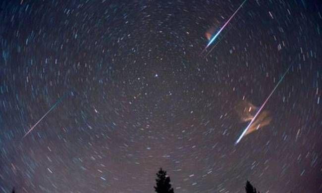 «Βροχή» διάττοντων αστέρων ορατή από την Ελλάδα