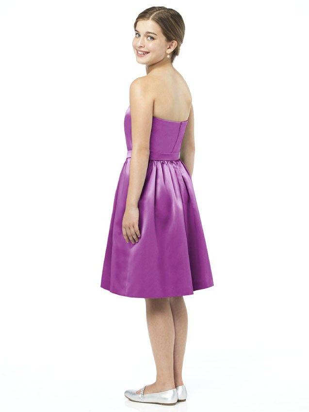 Mejores 24 imágenes de Junior Bridesmaids Dresses en Pinterest ...