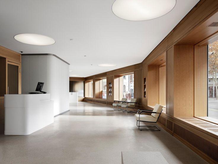 Fiechter & Salzmann Architekten