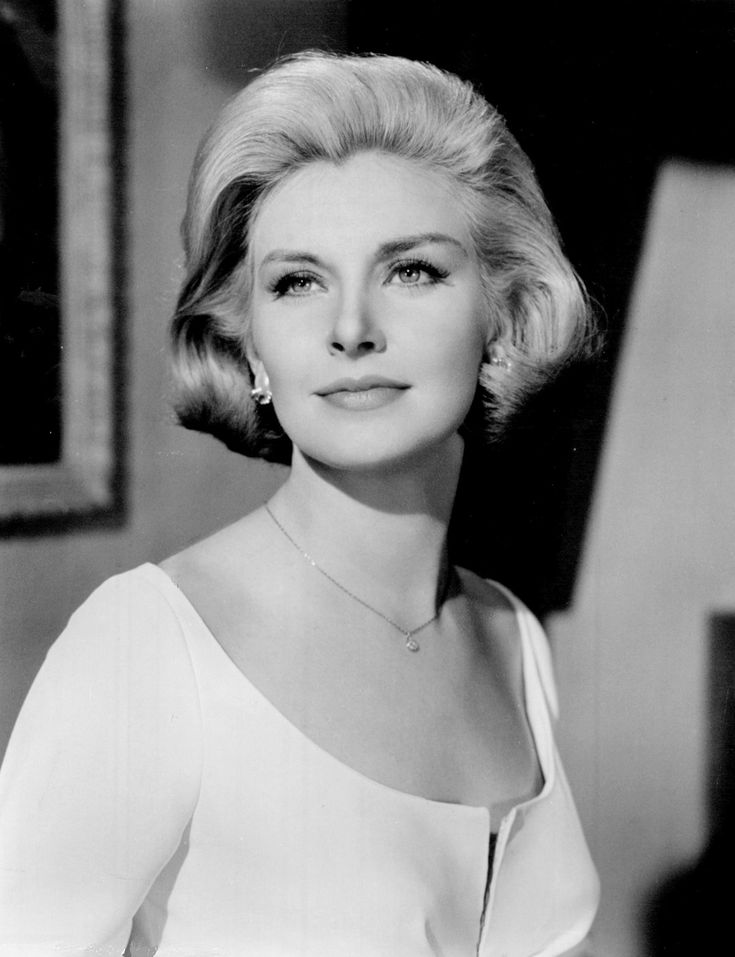 1958 - JOANNE WOODWARD - Best Actress in a Leading Role - THE THREE FACES OF EVE