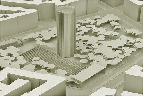92 best model idea images on pinterest architectural for Architecture design language