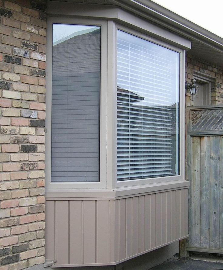 7 Best Images About Front Windows On Pinterest Siding