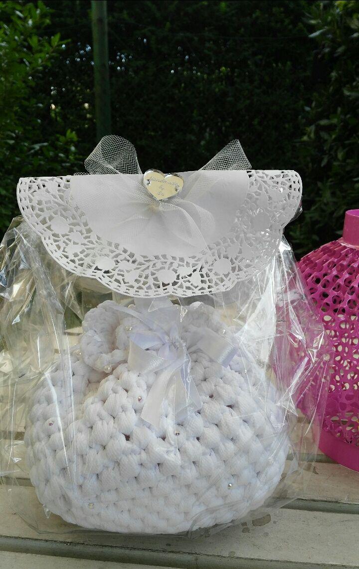 """""""Wedding Bag"""" packaging"""