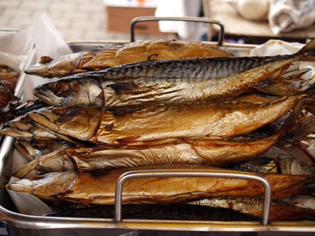 In days gone by, before refrigeration, drying or smoking fish was one of the few ways available to preserve the fish that could not be eaten immediately. Today, people still dry and smoke fish, but for safety's sake, store the fish in the refrigerator or freezer for additional food safety. Fish can be dried in …