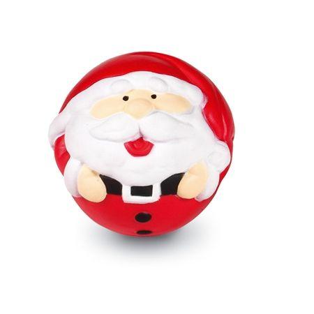 Anti-stressbal Kerstman SANLAX