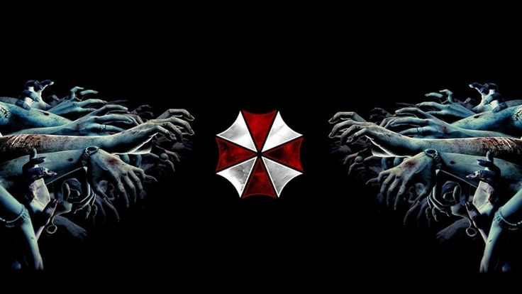 Umbrella Corporation: RAPID EXPLANATION