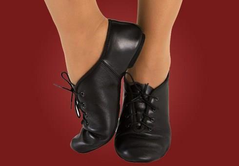 Кроссовки для танцев джазовки
