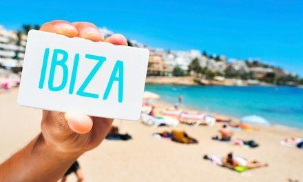 Ibiza : 2, 5, 7, 10 ou 14 nuits en tente solo / double, formule tout compris et open bar optionnels au Camping Cala Nova: #IBIZA En…