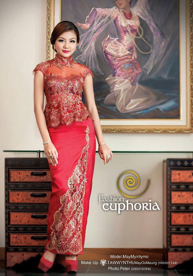 May Myint Mo@Euphoria