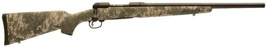 "SAVAGE MODEL 10 PRECISION CARBINE, DIGITAL CAMO, 223, 20""                              MANUFACTURER NO: 18605"