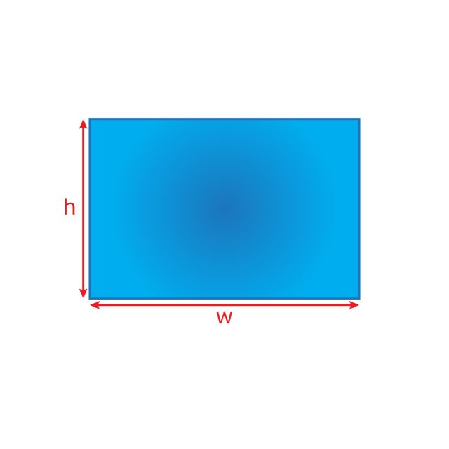 Learn the Perimeter and Surface Area Formulas for Different Shapes: Rectangle Perimeter and Surface Area Formulas