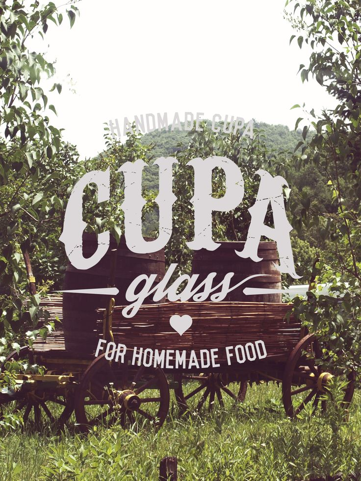 #Support #Local #Produce We make our rustic Cupa Glass plates in a small village where people are keeping the tradition of local produce alive, crafting beer, making great wine and growing their own greeneries.