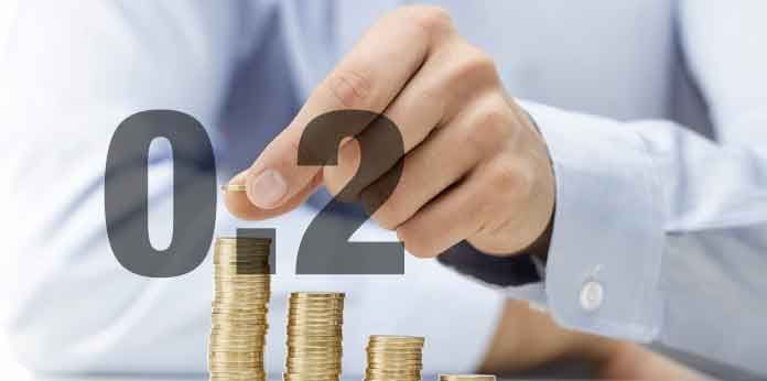 Government trimmed Small savings Interest rates by 0.2 percentage points