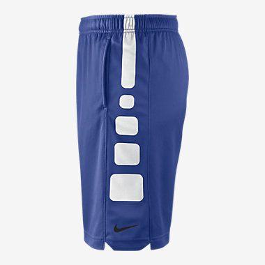Nike Elite Stripe Boys' Basketball Shorts