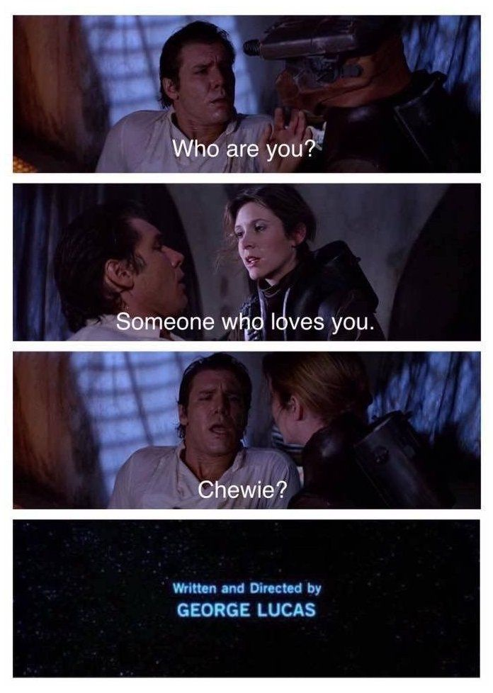 Pin By Kjh081206 On Star Wars Funny Clean In 2020 Star Wars Jokes Star Wars Memes Star Wars Ahsoka