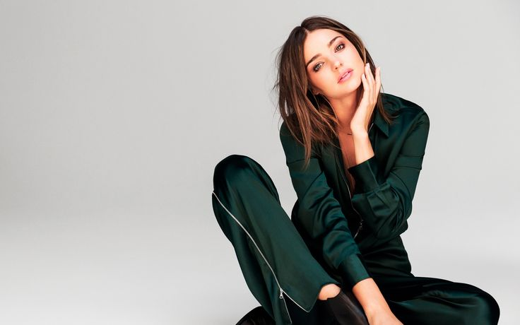 Miranda Kerr Inspirational Woman Crush