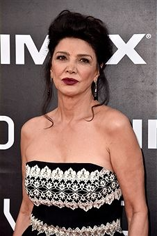 SAN DIEGO, CA - JULY 20:  Actress Shohreh Aghdashloo attends the premiere of...