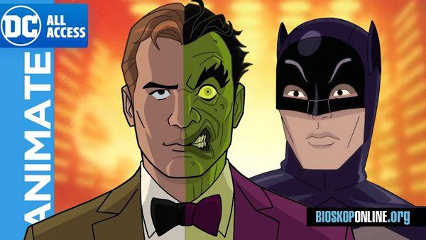 Nonton Film Batman Vs Two Face 2017 Subtitle Indonesia