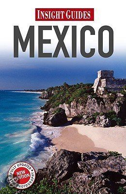 Mexico - Insight Guides - ISBN 9780887291418. A travel series unlike any other, Insight Guides go beyond the sights and into reality. Their incomparable photojournalistic approach captures the uniqueness of...GRATIS VERZENDING IN BELGIË - BESTELLEN BIJ TOPBOOKS VIA BOL COM OF VERDER LEZEN? DUBBELKLIK OP BOVENSTAANDE FOTO!