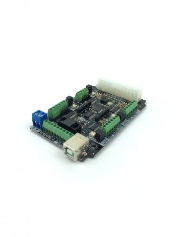 CNC xPro V2 GRBL Controller Board – From Ooznest